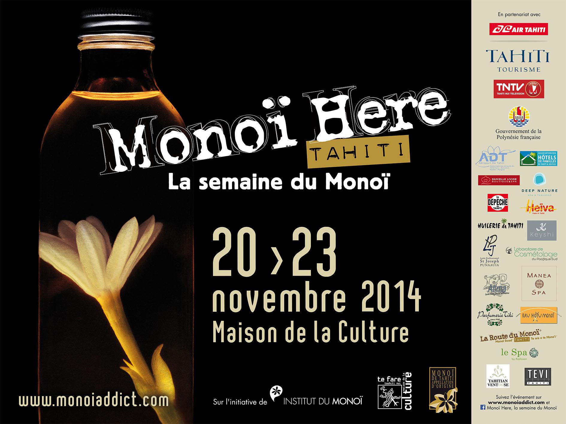 Ev nements parfumerie tiki officiel - Maison de la parfumerie ...